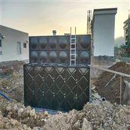 定做为什么要做好抗浮式地埋箱泵一体化基坑支护