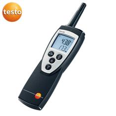 德国仪器Testo压缩空气流量计