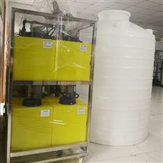 南京 pcr 一体化污水处理系统