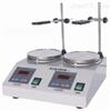 HAD-SSW1双显双控恒温磁力搅拌器