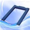 上海U型钢秤电子小地磅生产直销