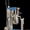 ATX-M-V 系列全自动金属乳化反应釜
