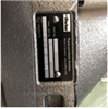 PARKER單聯泵的技術特點體現哪些方面