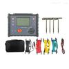 3010E接地电阻·土壤电阻率测定仪