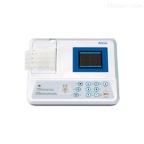 艾瑞康ECG-3D彩屏三道心电图机