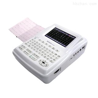 理邦SE-1201数字式十二道心电图机